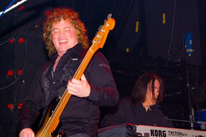 Over The Rainbow, Б 1 Maximum. Концерт в Москве, 19 февраля 2009