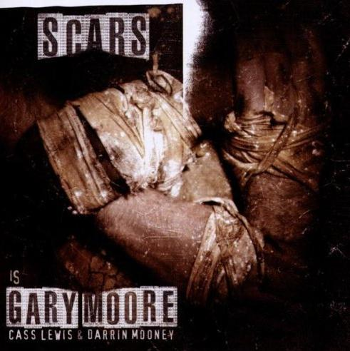 "MOORE GARY-""Scars"""