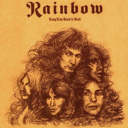 Long Live Rock'n'Roll!